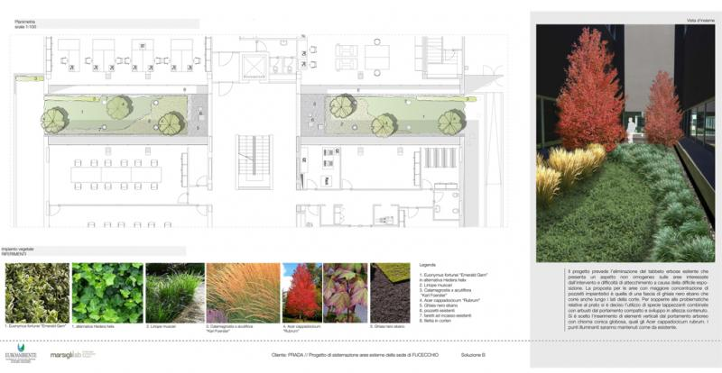 technical drawings - site plan