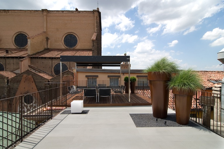 Awesome Terrazza Bologna Pictures - Modern Home Design - orangetech.us